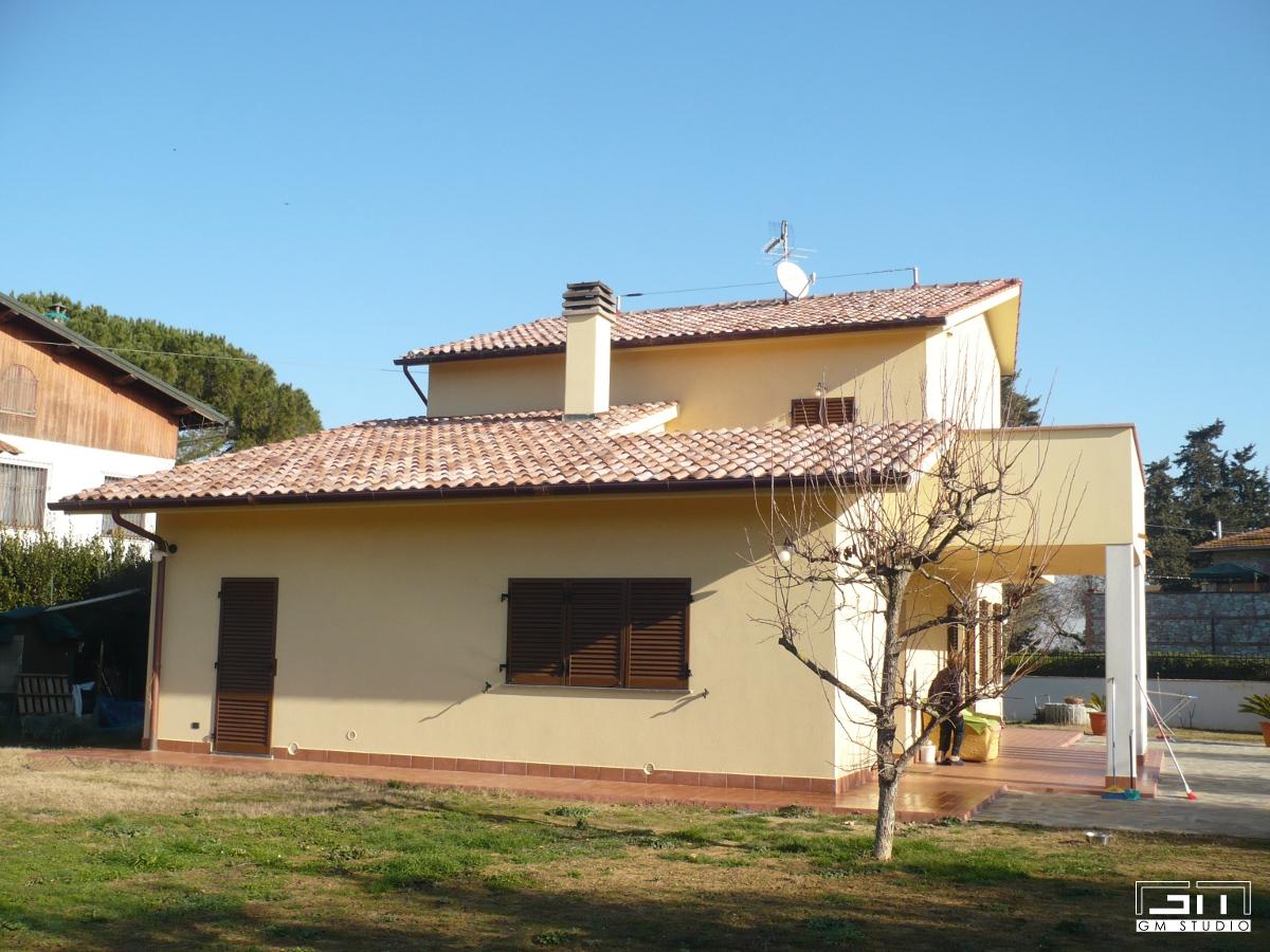 Villa a Valtriano