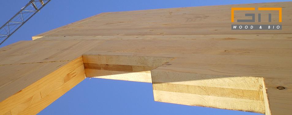 Siamo pronti per le case in legno?